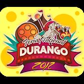 Feria Nacional Durango 2012