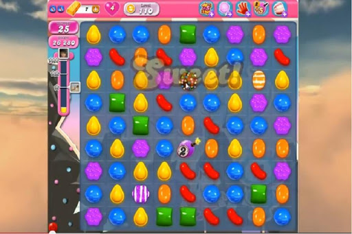 SAGA TIPS for Candy Crush