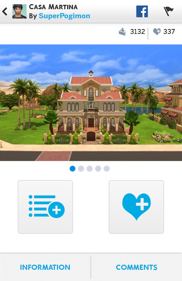sims 4 on google play