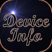 DeviceInfo