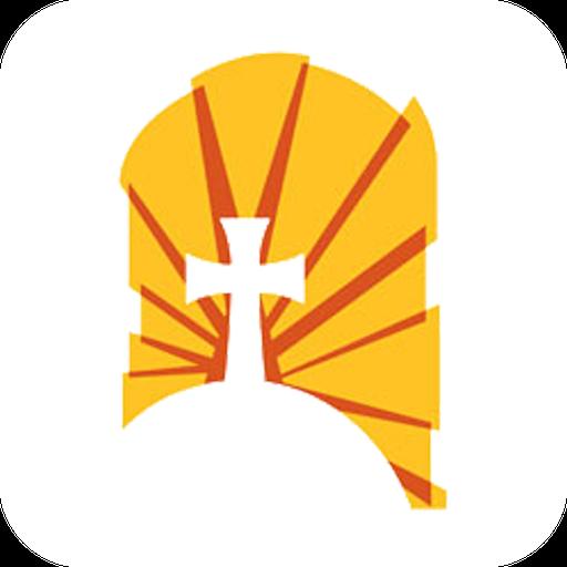 St. Michael Catholic Church LOGO-APP點子