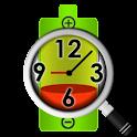 BatteryAlarm(バッテリーアラーム) logo
