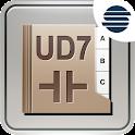 電気CAD Unidraf7マニュアル logo