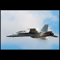 Great planes : F18 hornet icon