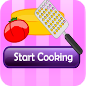 Cooking Meal Masters