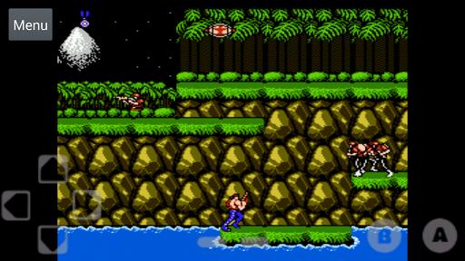 Free NES Emulator 2.15 screenshots 2