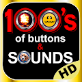 100s of Buttons and Sounds Pro APK for Lenovo