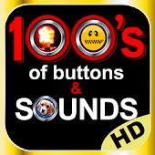 100s of Buttons and Sounds Pro