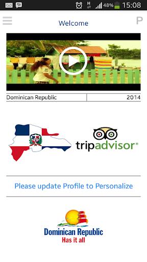 DR Travel Info