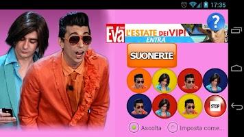 Screenshot of Omosessuale