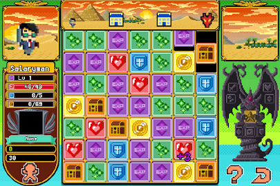 Block Legend Screenshot 13