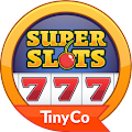 Super Slots - Slot Machines APK for Bluestacks