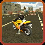 Motor Bike Crush Simulator 3D 4.0