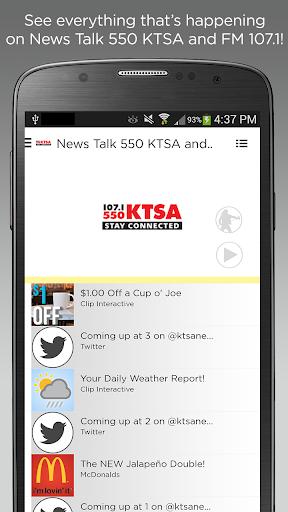 News Talk 550