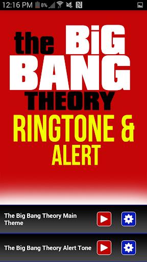 The Big Bang Theory Ringtone