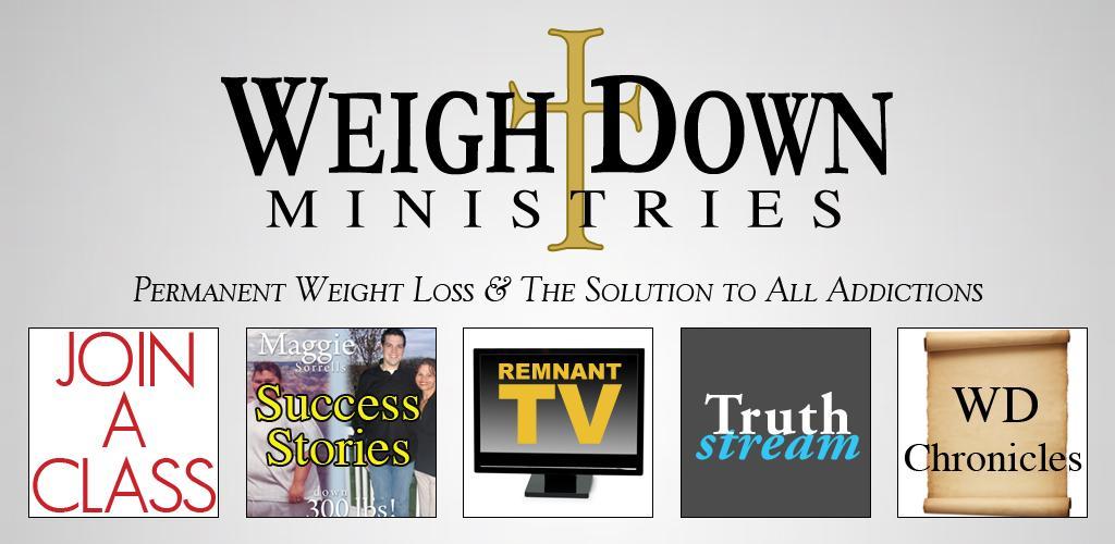 Weigh Down