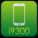 三星GT-I9300用户手册 icon