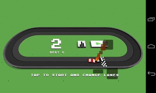 Wrong-Way-Race 2