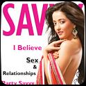 Savvy icon