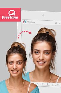 Facetune - werbefrei Screenshot