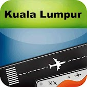 Kuala Lumpur Airport KUL