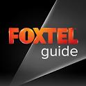 Foxtel Guide logo
