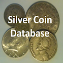 Silver Coin Database icon