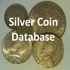 Silver Coin Database icon