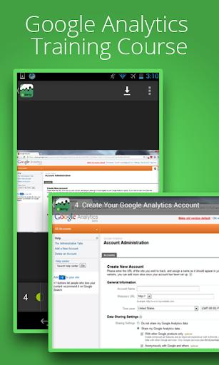 免費下載教育APP|Learn Google Analytics - Udemy app開箱文|APP開箱王