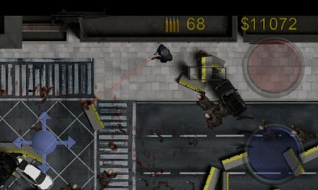 Last Stand Lite Screenshot 3
