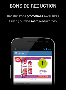 Prixing - Comparateur shopping Screenshot 8