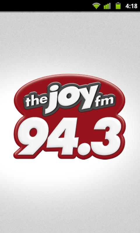 The JOY FM 94.3 Dothan - screenshot