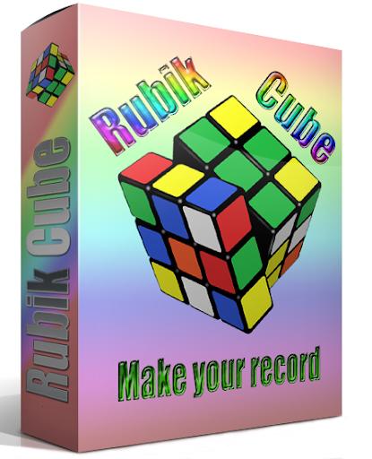 Rubik Cube Real 3D