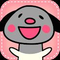 オイヌとあそぼ! 癒し犬と遊んで無料スタンプゲット icon