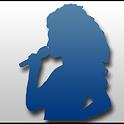 Karaoke Sing & Record Bluekara icon