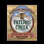 Pateros Creek Sandstone