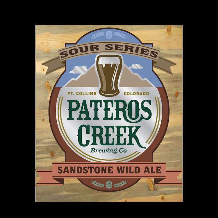 Logo of Pateros Creek Sandstone