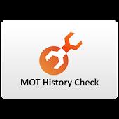 MOT History Check