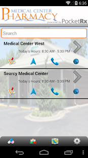 Medical Center Pharmacy Rx- screenshot thumbnail