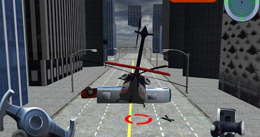 伟大的英雄 - 救护直升机|玩模擬App免費|玩APPs