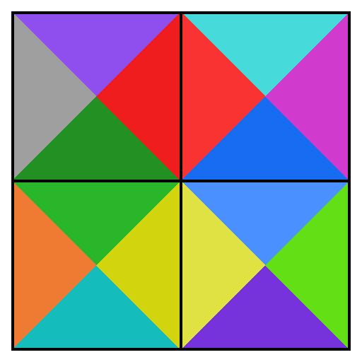 解谜のColorful Slider LOGO-記事Game