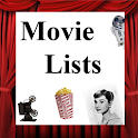 Movie Lists icon