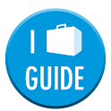 Seoul Travel Guide & Map icon
