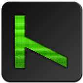 Apex/Nova Semiotik Green Icons