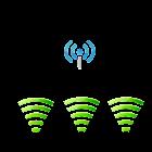 WiFi Scan (Free) icon