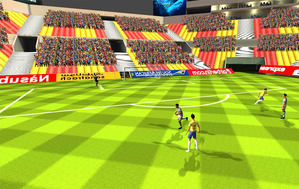 Football Fever- screenshot