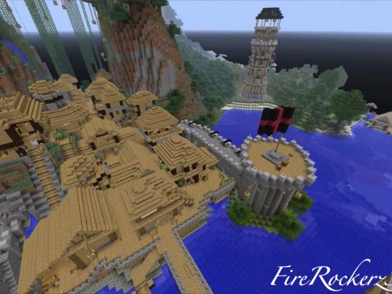 MineFlix Safe Minecraft Videos - Revenue & Download