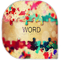 Word - Multiplayer Word Lingo icon
