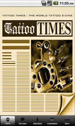 TattooTimes