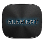 ELEMENT Theme ADW,NOVA,APEX